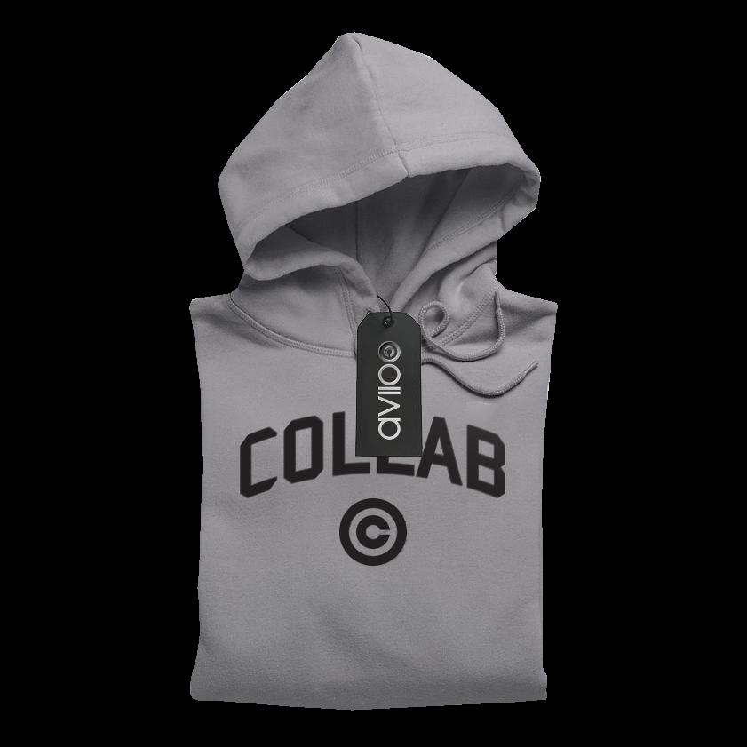 Hooded Folded